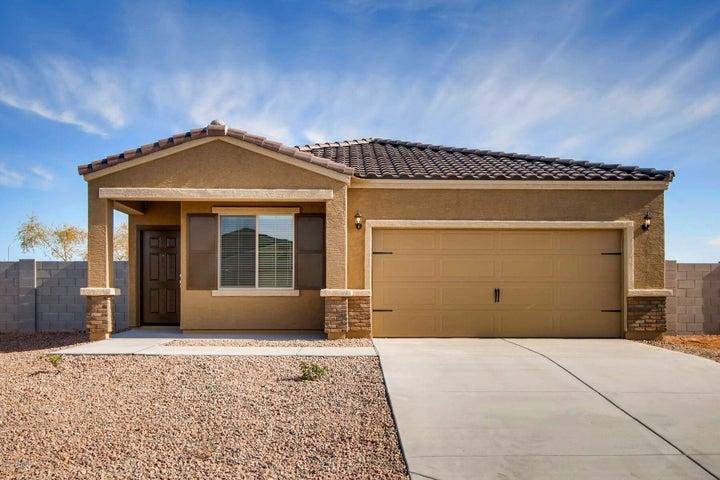 37411 W LA PAZ Street, Maricopa, AZ 85138
