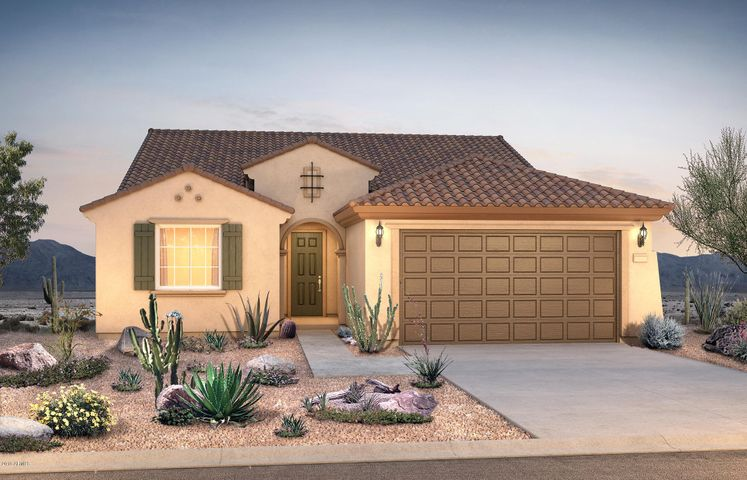 16120 W YEARLING Road, Surprise, AZ 85387