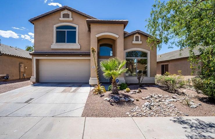 7804 S 48TH Drive, Laveen, AZ 85339