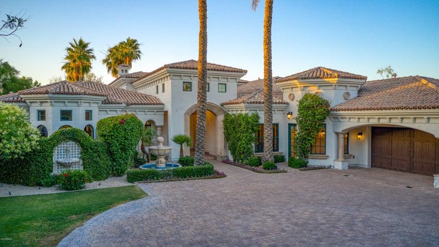 6434 E JACKRABBIT Road, Paradise Valley, AZ 85253