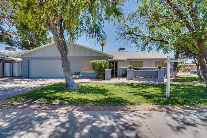 1817 E JULIE Drive, Tempe, AZ 85283
