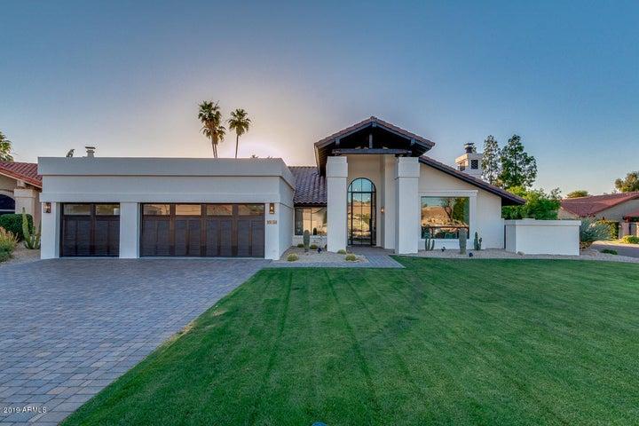 9915 E IRONWOOD Drive, Scottsdale, AZ 85258
