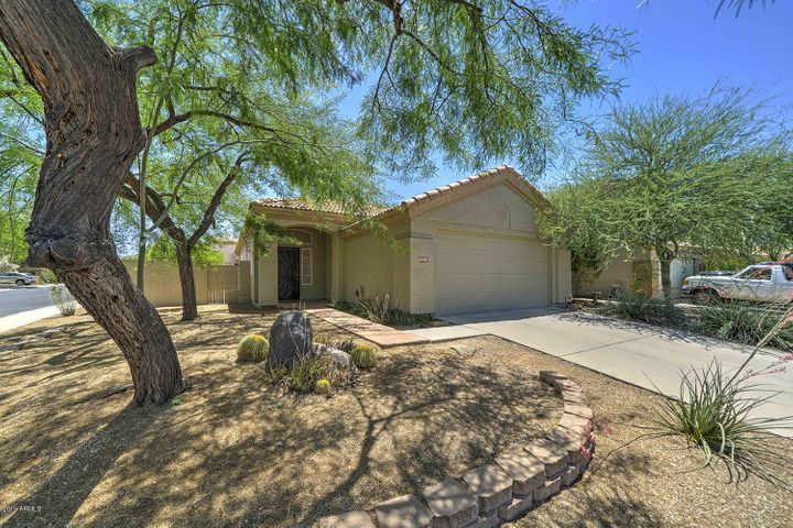 31217 N 44TH Way, Cave Creek, AZ 85331