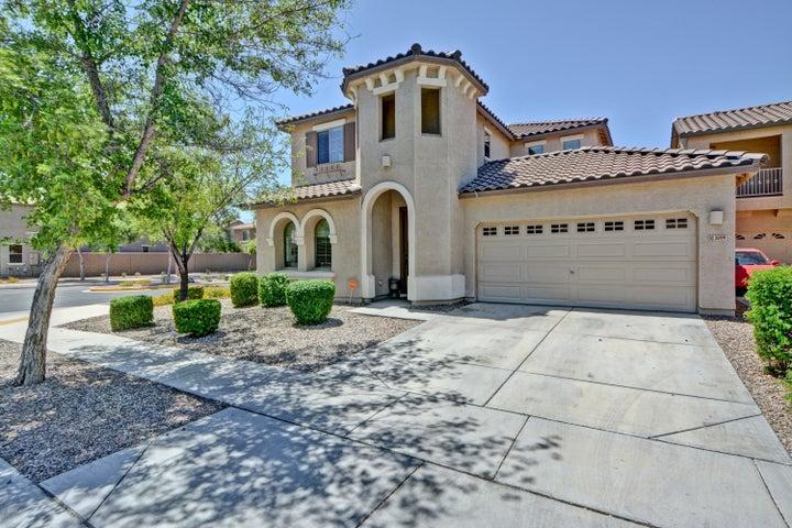 3899 E CLAXTON Street, Gilbert, AZ 85297