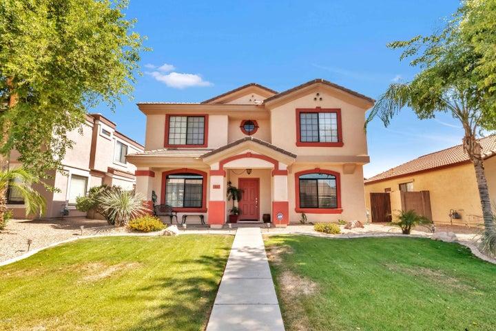 3567 E CALISTOGA Drive, Gilbert, AZ 85297