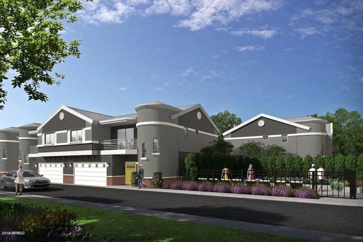3240 E Pinchot Avenue, 14, Phoenix, AZ 85018