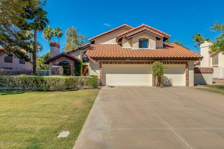 7645 E LARKSPUR Drive, Scottsdale, AZ 85260