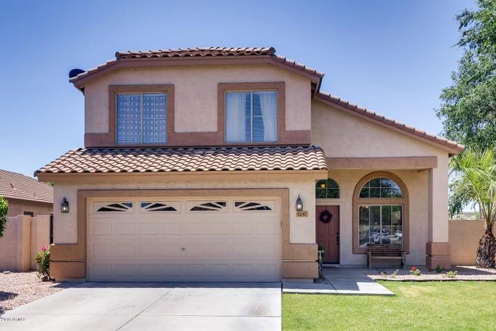 1247 W Pinon Avenue, Gilbert, AZ 85233