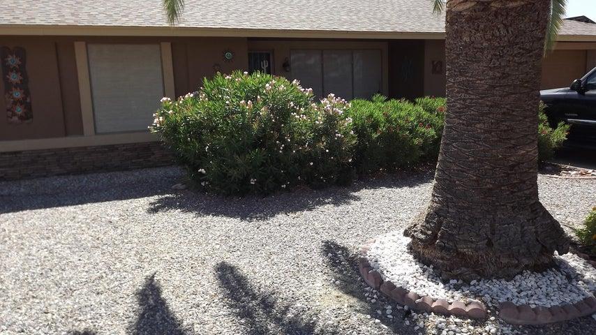 15019 N KINGS MOUNTAIN Court, Sun City, AZ 85351