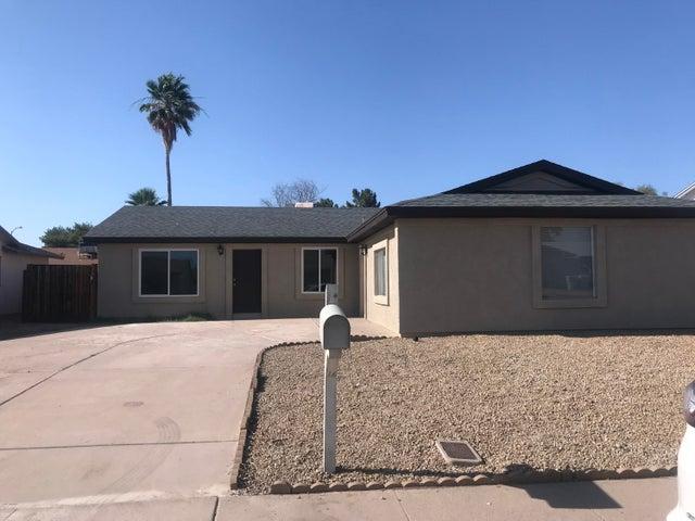 6216 W TIERRA BUENA Lane, Glendale, AZ 85306