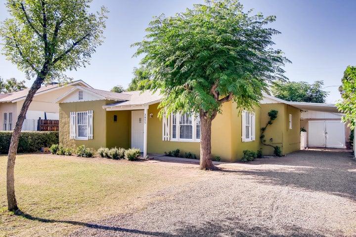 2025 E YALE Street, Phoenix, AZ 85006