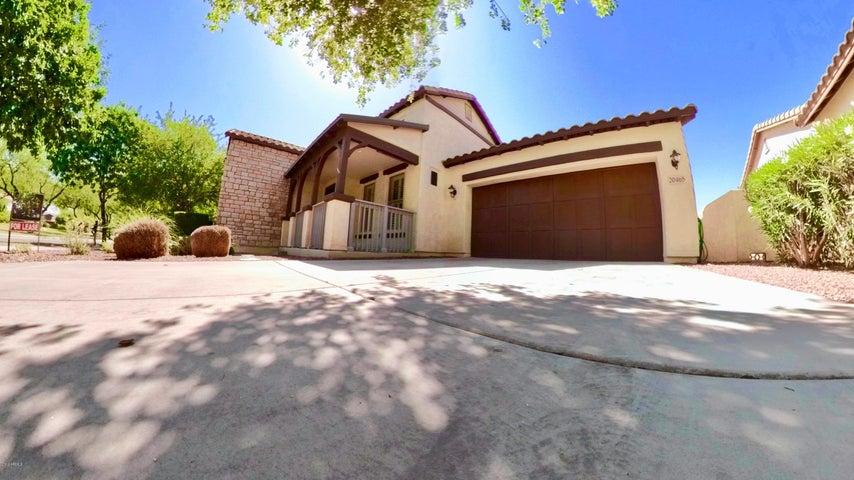 20465 W THAYER Street, Buckeye, AZ 85396