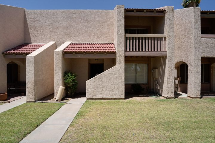 5485 W EL CAMINITO Drive, Glendale, AZ 85302