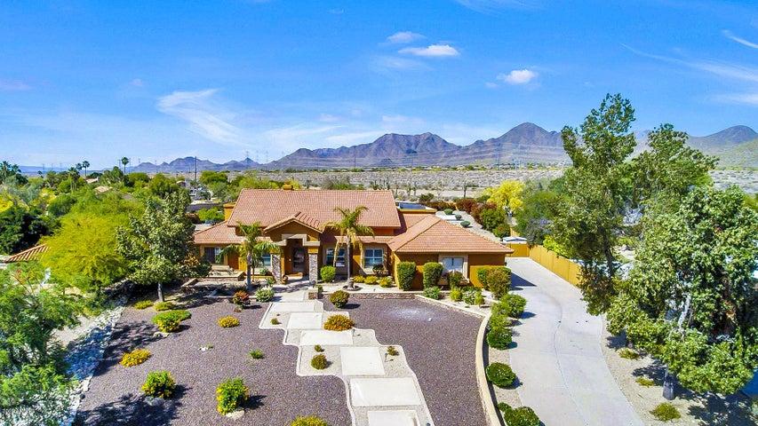 10454 E CORRINE Drive, Scottsdale, AZ 85259