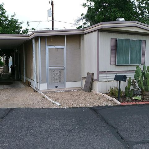 16005 N 32ND Street, 119, Phoenix, AZ 85032