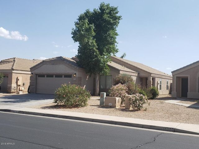 14716 N EL FRIO Street, El Mirage, AZ 85335