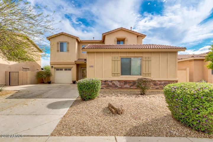 13789 W REDFIELD Road, Surprise, AZ 85379