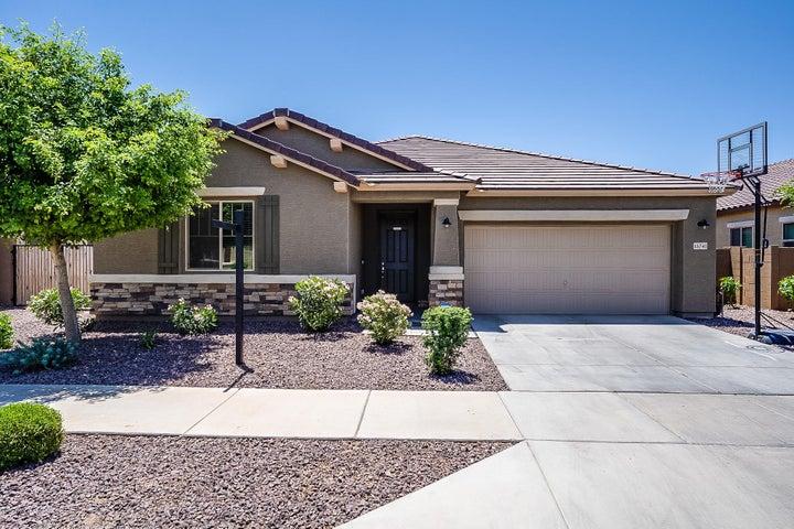 15741 W DESERT HILLS Drive, Surprise, AZ 85379