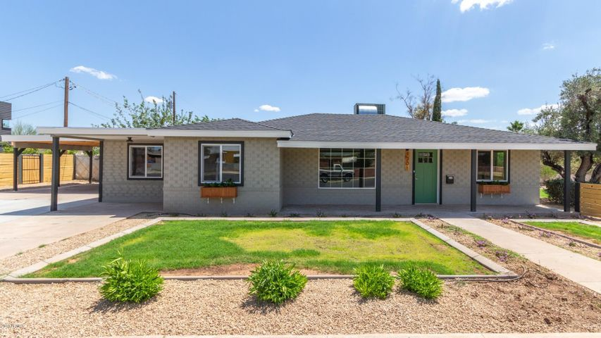 1301 E VIRGINIA Avenue, Phoenix, AZ 85006