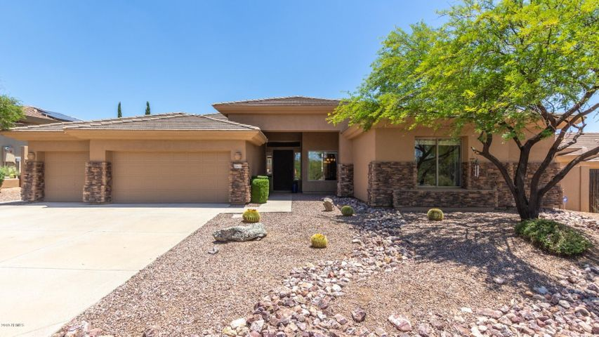 28403 N 114TH Place, Scottsdale, AZ 85262
