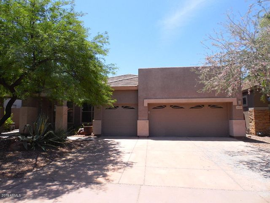 3223 W RAPALO Road, Phoenix, AZ 85086