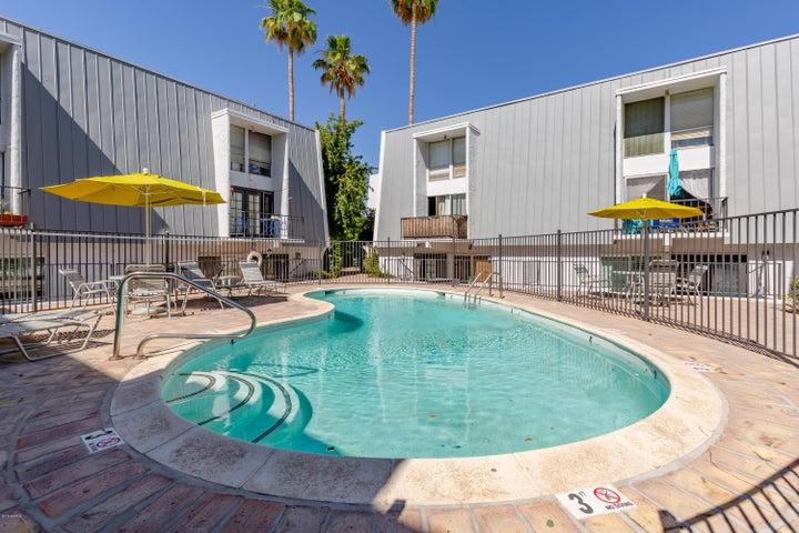 3416 N 44TH Street N, 2, Phoenix, AZ 85018