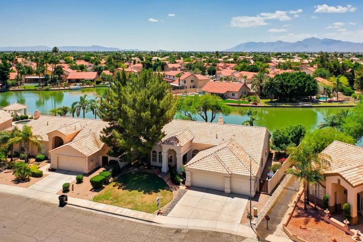 11149 W LAURELWOOD Lane, Avondale, AZ 85392