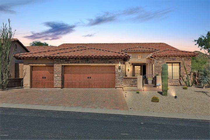 4005 N HIGHVIEW Circle, Mesa, AZ 85207