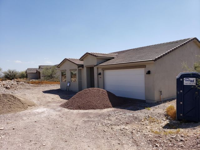 305 W Leann Lane, New River, AZ 85087