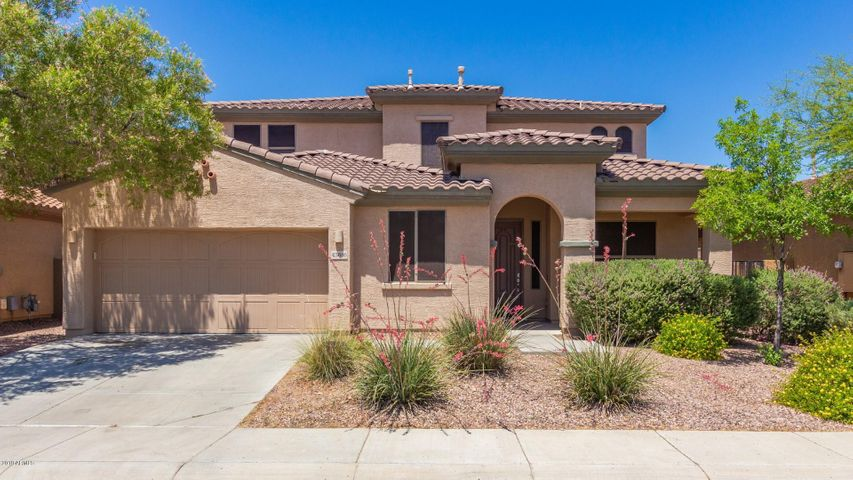 43616 N 44TH Avenue, New River, AZ 85087
