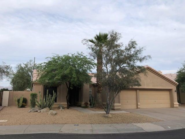 15219 N 55TH Way, Scottsdale, AZ 85254