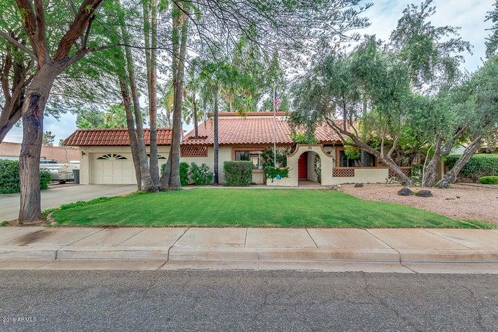 436 W GLENEAGLES Drive, Phoenix, AZ 85023