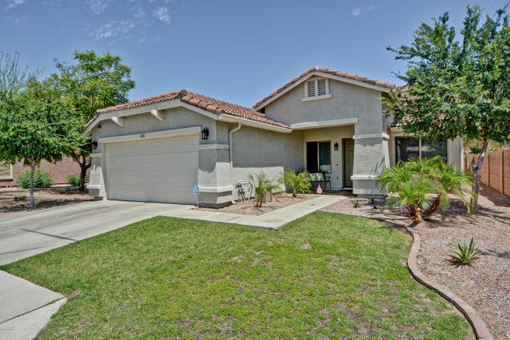13608 W ROVEY Avenue, Litchfield Park, AZ 85340