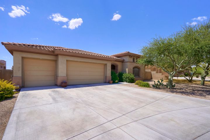30396 N 72ND Place, Scottsdale, AZ 85266