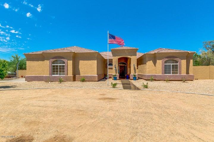 6532 N 185TH Avenue, Waddell, AZ 85355
