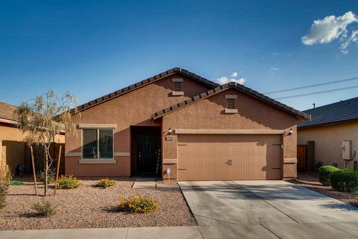7721 W CARTER Road, Laveen, AZ 85339