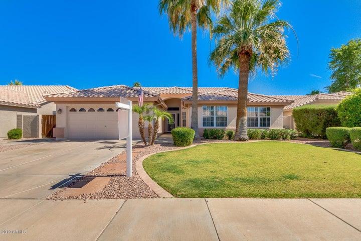 4274 E HARWELL Court, Gilbert, AZ 85234