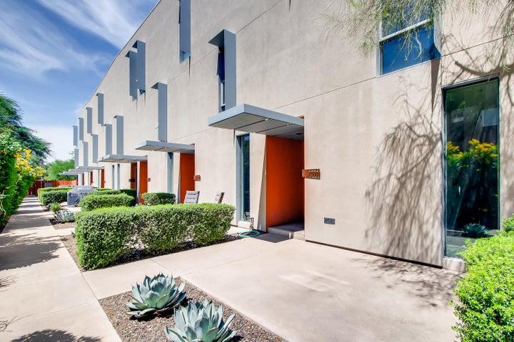 7047 E EARLL Drive, 1001, Scottsdale, AZ 85251