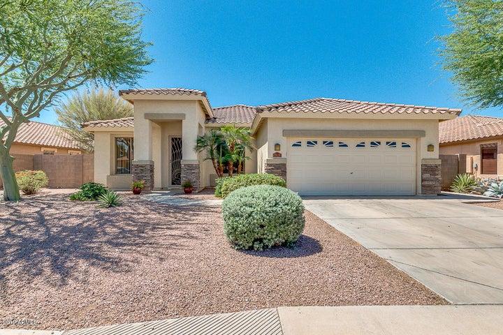 4263 E TORREY PINES Lane, Chandler, AZ 85249