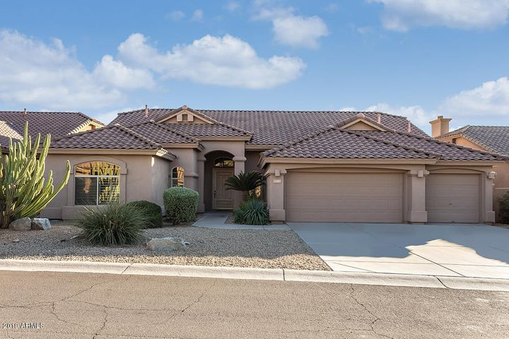 13959 E LUPINE Avenue, Scottsdale, AZ 85259