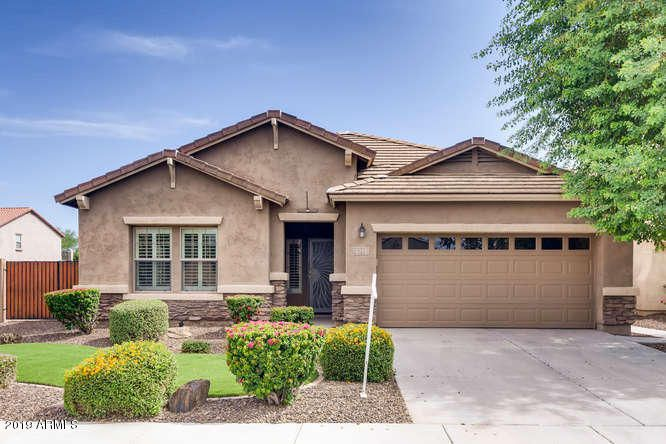 beautiful 2273 sq ft home on wonderful corner lot.