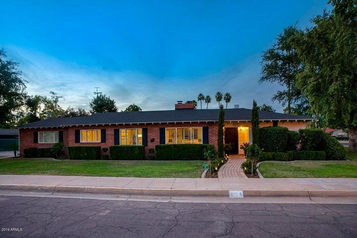 902 W MONTE VISTA Road, Phoenix, AZ 85007