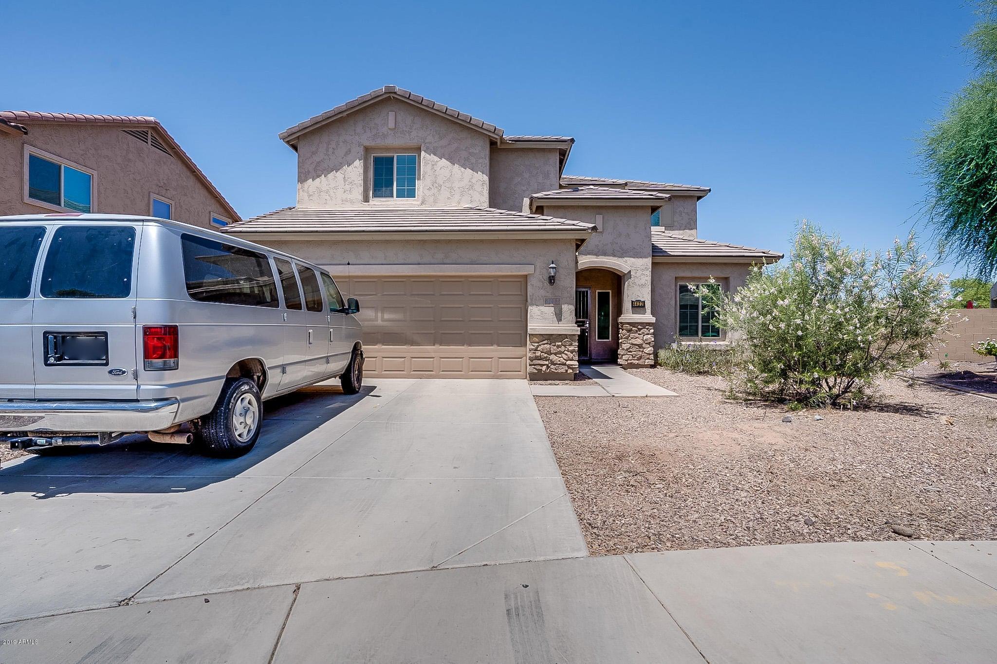 4422 S MARRON Circle, Mesa, AZ 85212