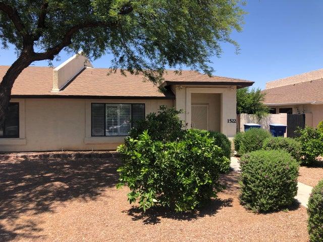 1522 N HARTFORD Street, Chandler, AZ 85225