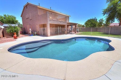 44263 W SNOW Drive, Maricopa, AZ 85138