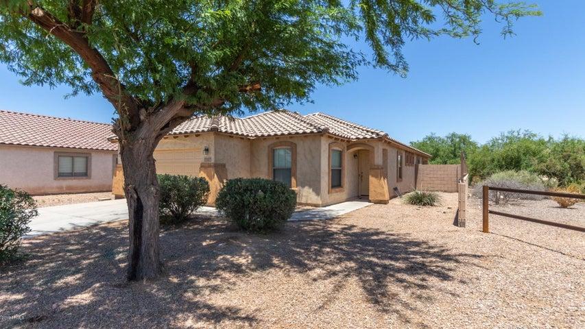 43156 W ELIZABETH Avenue, Maricopa, AZ 85138