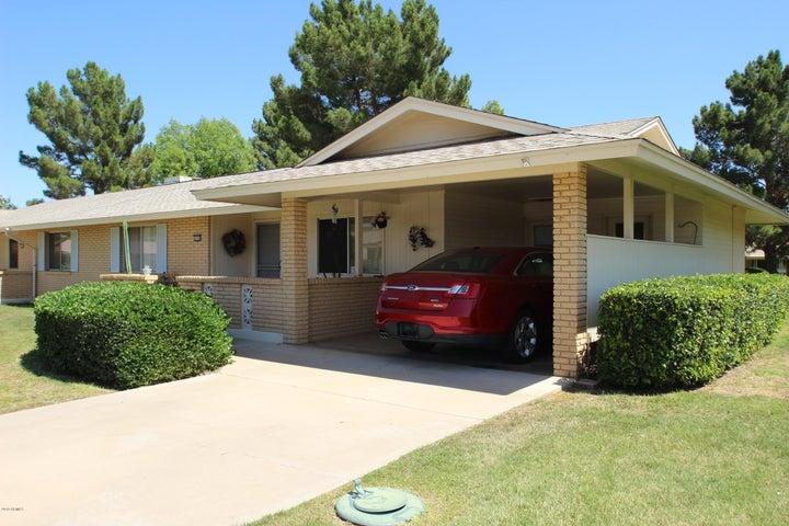 10741 W Denham Drive, Sun City, AZ 85351