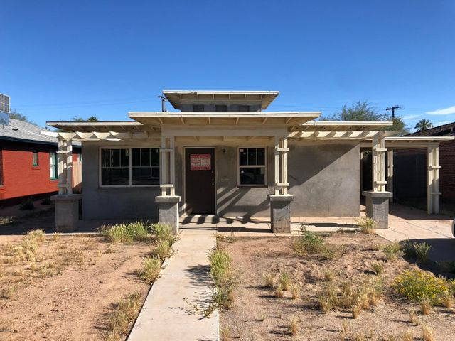 1606 W CULVER Street, Phoenix, AZ 85007