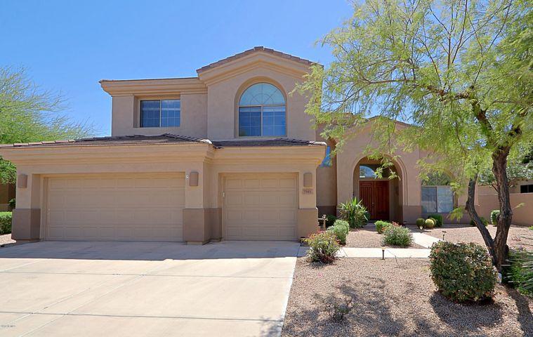 7583 E NESTLING Way, Scottsdale, AZ 85255