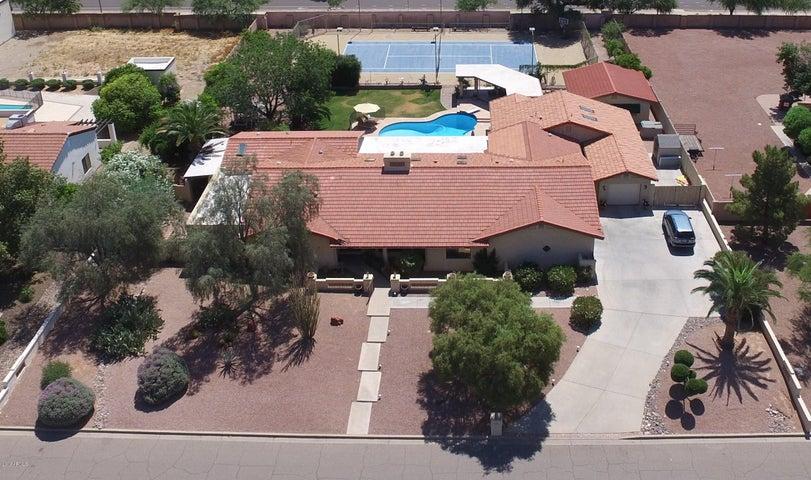 12253 N 79TH Street, Scottsdale, AZ 85260